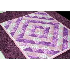 Лоскутное одеяло LO790
