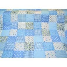 Лоскутное одеяло LO791
