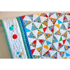Лоскутное одеяло LO795